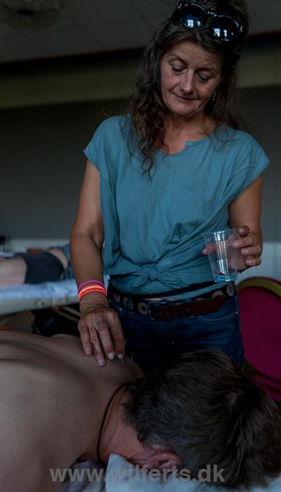 Wilfert's, Britta Wilfert, Body SDS, Fysiurgisk Massage, Bagsværd