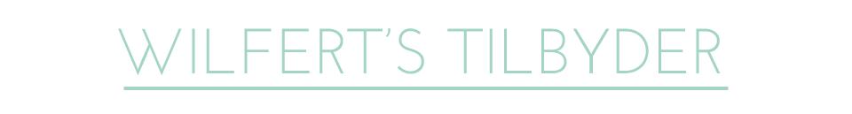 Wilferts tilbyder, Body-sds, Massage, Britta Wilfert